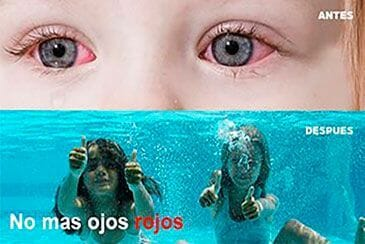 tratamiento de agua para piscinas